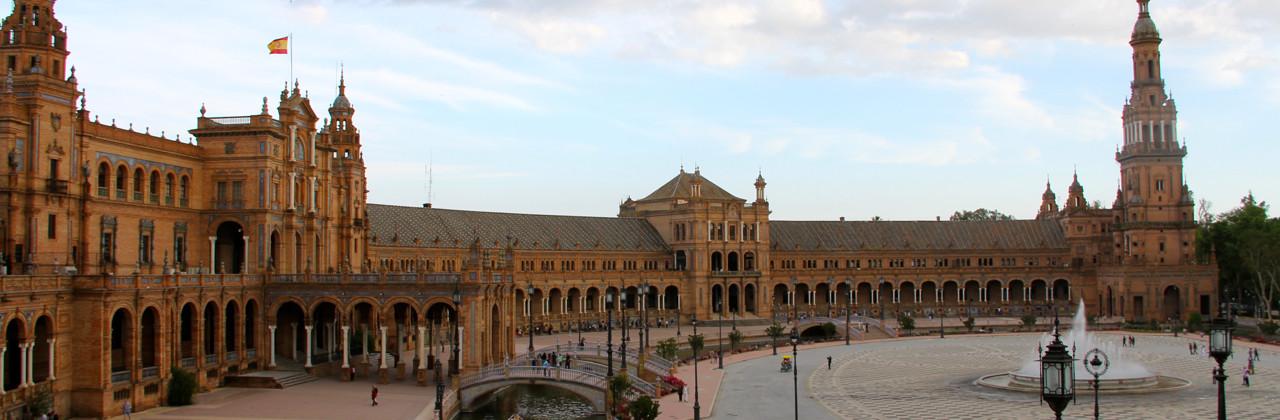 Tour 1 – Sevilla