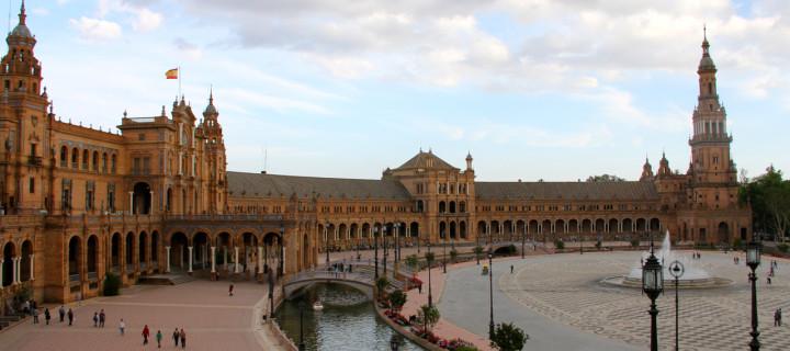 Tour 1 – Seville