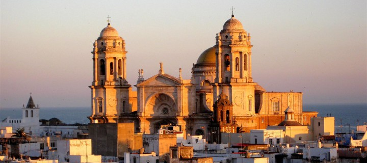 Tour 5 – Cádiz