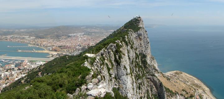 Tour 4 – Gibraltar