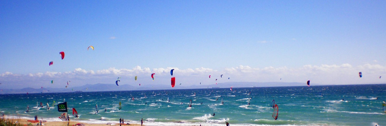 Beach Tour 1 – Tarifa
