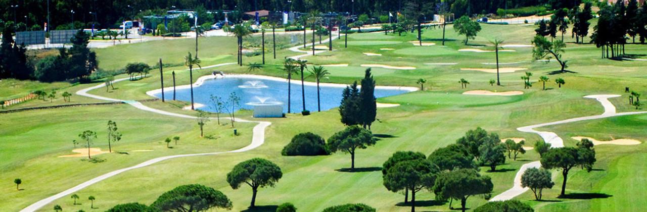 Tour 6 – Golf
